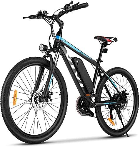 VIVI Bicicleta Eléctrica, 26'/27,5 ' Bicicleta...