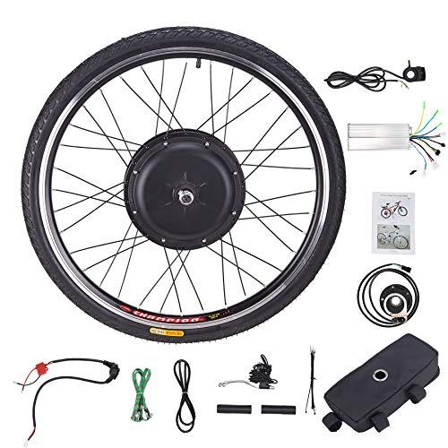 Sfeomi Kit de Conversión de Bicicleta Eléctrica...