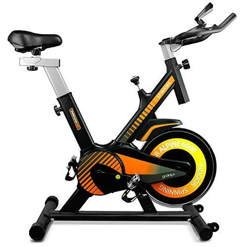 gridinlux. Trainer Alpine 6000. Bicicleta...
