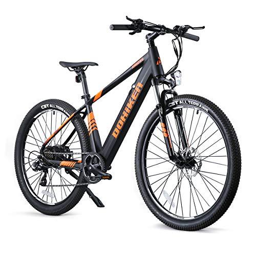 Fafrees Bicicleta de de Asistencia Eléctrica de...
