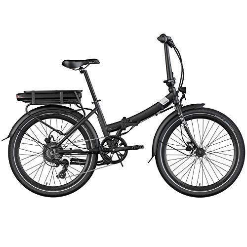 Legend Siena Bicicleta Eléctrica Plegable Urbana...