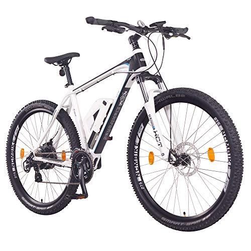 NCM Prague Bicicleta eléctrica de montaña, 250W,...*