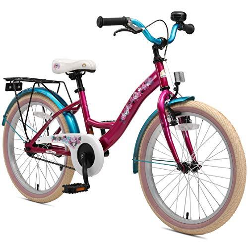 BIKESTAR Bicicleta Infantil para niñas a Partir...*