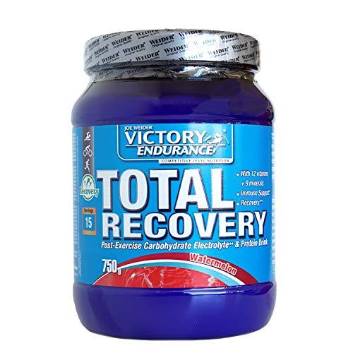 Victory Endurance Total Recovery. Maximiza la...