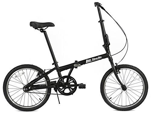 FabricBike Folding Bicicleta Plegable Cuadro...