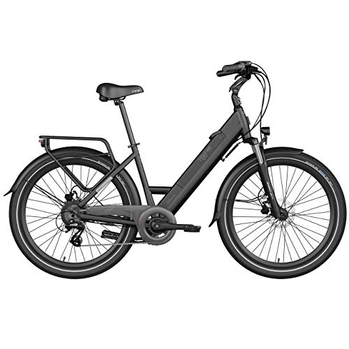 Legend eBikes Milano 36V10.4Ah Bicicleta...