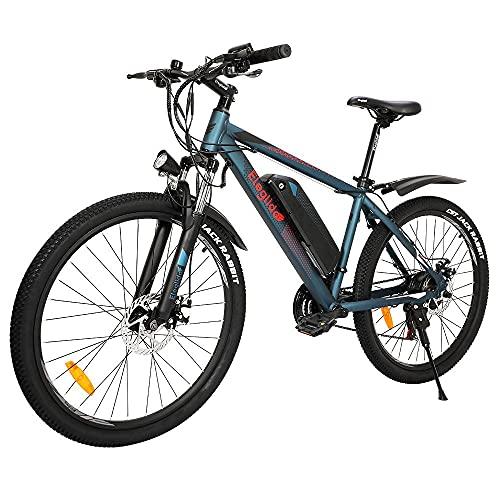 Bicicleta de montaña, Bicicleta Adulto, Eleglide...