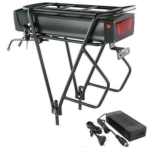 NLNL Bateria Bicicleta Electrica 48v 20Ah-18AH,...