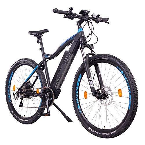 NCM Moscow Plus - Bicicleta de montaña...*