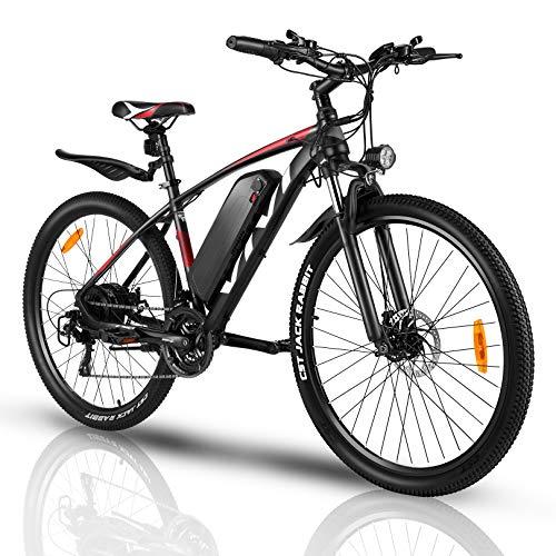 VIVI Bicicleta Eléctrica 250 W, Bicicleta...
