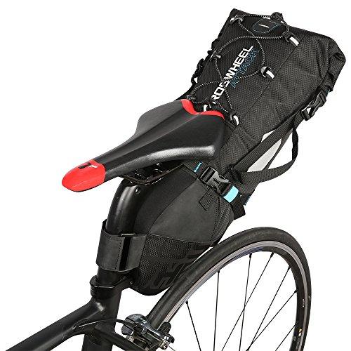Lixada Impermeable Bicicleta Bolsa Bicicleta Bolsa...