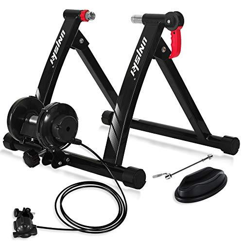 unisky Rodillo para Bicicleta Rodillo Magnético...