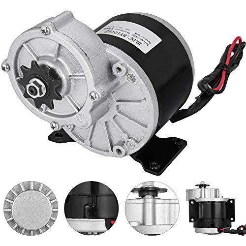 Moracle Motor Eléctrico 24 V y 350 W con...