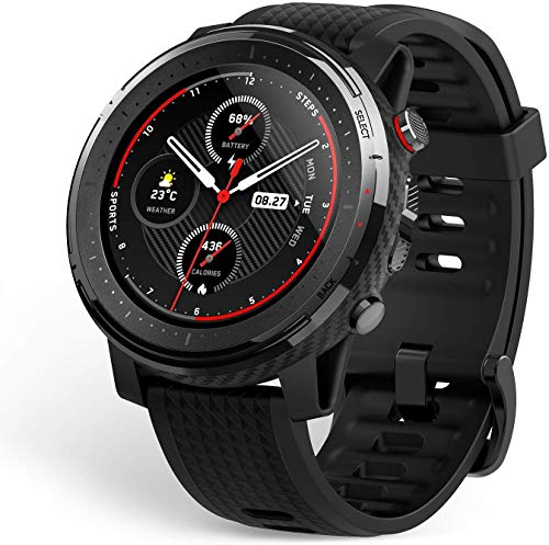Amazfit Stratos 3 Smartwatch Reloj Inteligente 19...