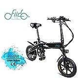 FIIDO D1 14 Pulgadas Bicicleta eléctrica...