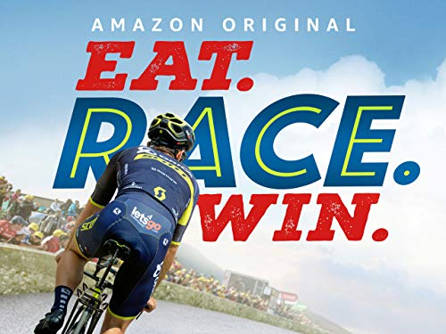 Eat. Race. Win. - Season 1