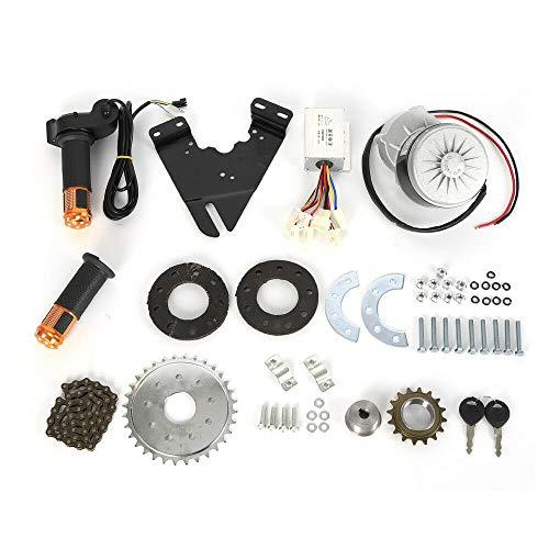 Kit de conversión para bicicleta eléctrica de...