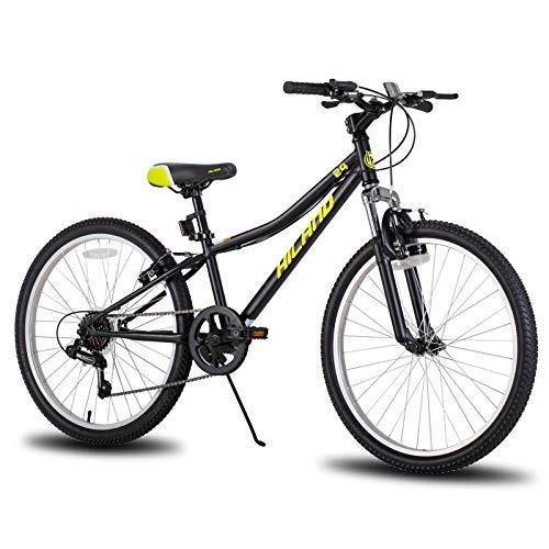 Bicicleta de montaña Hiland Climber para niños,...