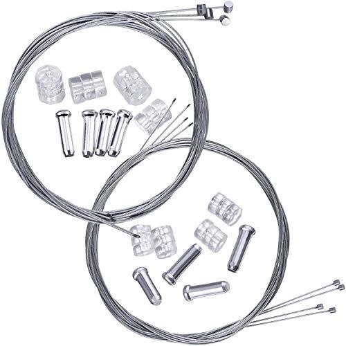 Cable Freno Bicicleta, Universal Cable Cambio...