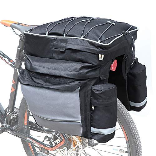 COFIT 68L Bicicleta Pannier, Bolso Impermeable...