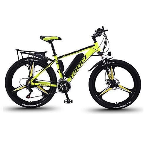 Hyuhome Bicicletas eléctricas para Adultos, de...