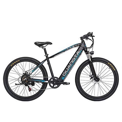 GTWO F1 27,5 Pulgadas 750W Bicicleta eléctrica...