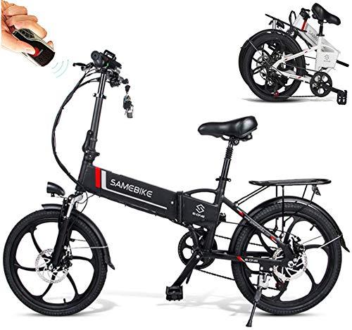 Bicicletas Eléctricas Plegable de...