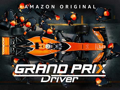 Grand Prix Driver - Season 1