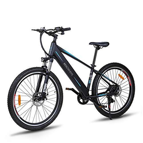 Macwheel Wrangler-600 27,5' Bicicleta Eléctrica...