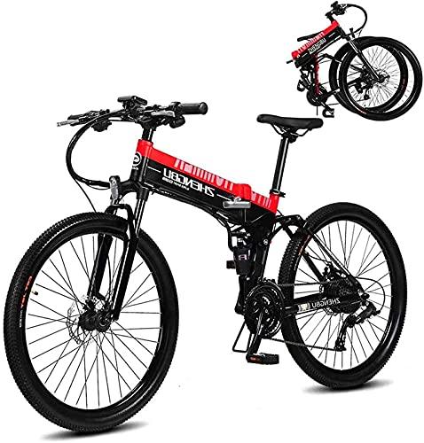 CASTOR Bicicleta electrica 26'Bicicletas...