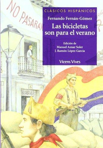Las Bicicletas Son Para El... N/c (Clásicos...