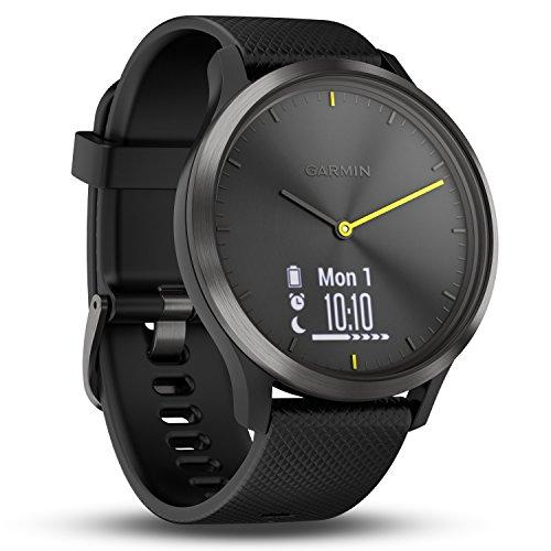 Garmin vívomove HR - Elegante reloj inteligente...