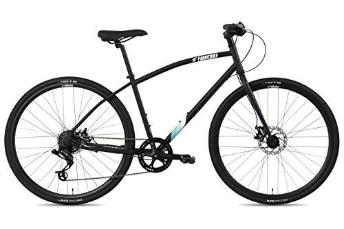 FabricBike Commuter Bicicleta, Adultos Unisex,...