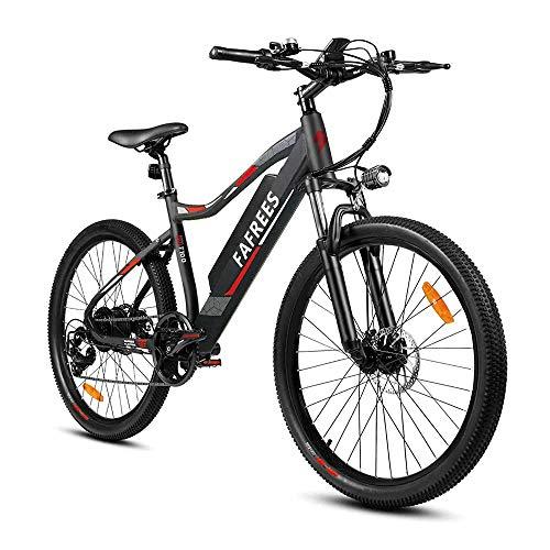 Bicicleta eléctrica de montaña de 26 '' con...