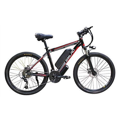 Hyuhome Las Bicicletas eléctricas para Adultos,...