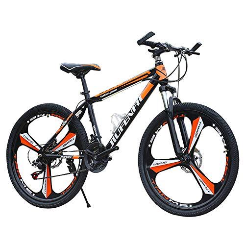 Bicicleta De Montaña, Carreras De Velocidad...
