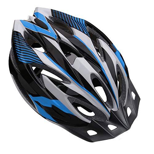 Shinmax Casco de Bicicleta Certificado CE Casco de...