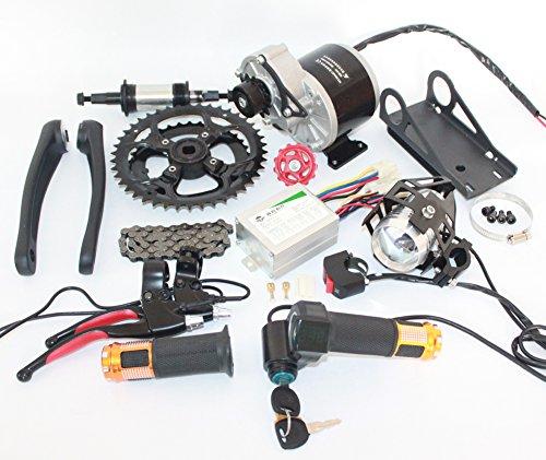 L-faster 48V 450W Bicicleta eléctrica de montaña...