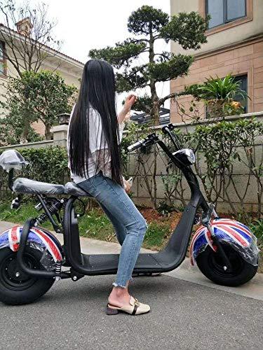 RFV Coche eléctrico de Diny Tiny, Bicicleta para...