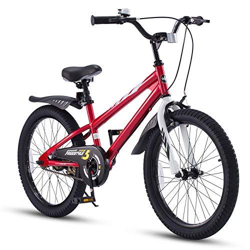 RoyalBaby Bicicletas Infantiles niña niño...