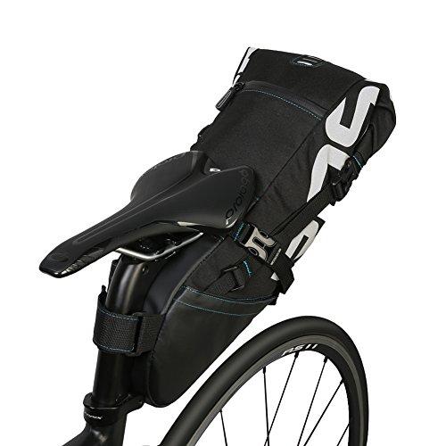 Bolsa para Sillín de Bicicleta, Impermeable, para...