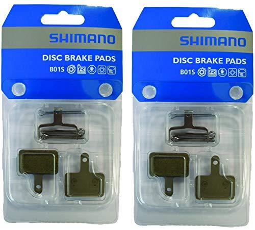 Shimano B01S Original - Pastillas de freno para...