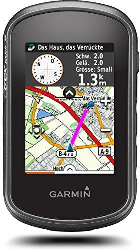 Garmin eTrex Touch 35 - Dispositivo GPS de mano...