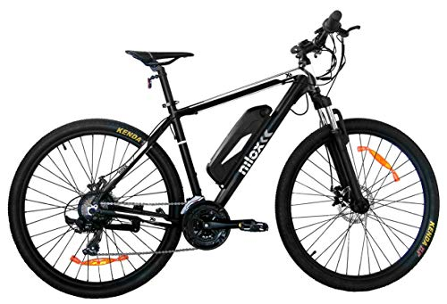 Nilox 30NXEB275VFM1V2 - Bicicleta eléctrica E...