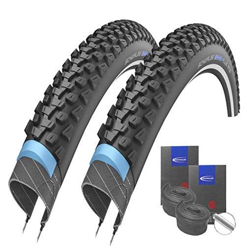 Schwalbe Marathon Plus - Juego de 2 neumáticos...