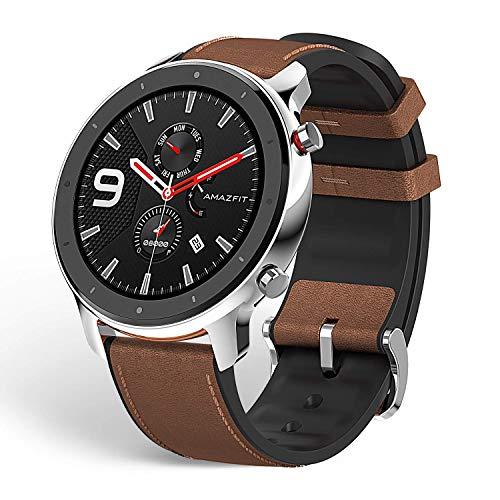 Amazfit GTR 47mm Reloj Inteligente Smartwatch...*