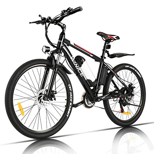 Vivi Bicicleta Eléctrica 350W, Bicicleta...