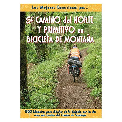 El Camino del Norte y Primitivo en bicicleta de...
