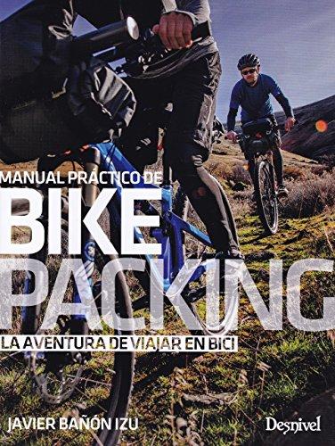 Manual práctico de bikepacking