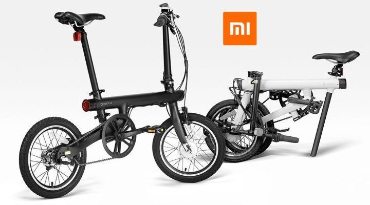 Xiaomi-Qicycle-Espana